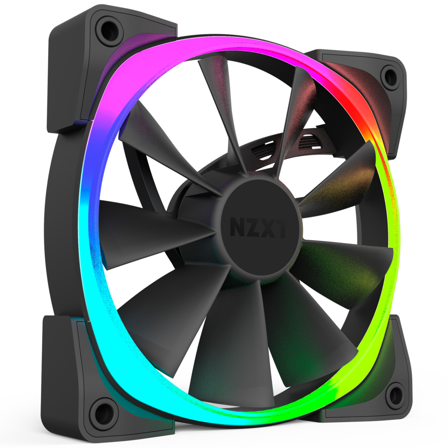 AER RGB 120MM TRIPLE PACK