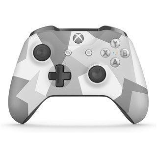 Xbox One S Controller Winter Force