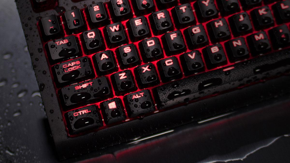 Bàn phím cơ Corsair K68 | AZ Gaming Gear | AZ Audio