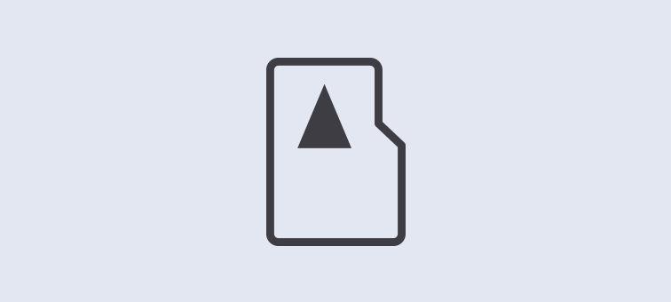 Máy nghe nhạc Sony A45 | AZ Audio